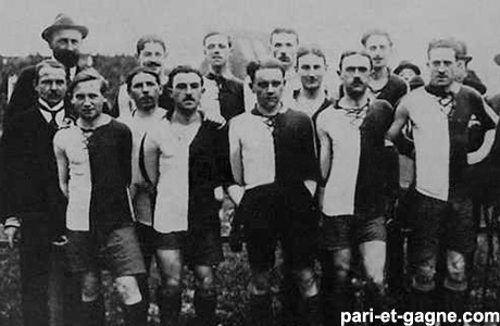 Le Havre AC 1919/1920