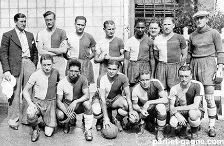 Le Havre AC 1938/1939
