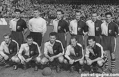 Le Havre AC 1950/1951