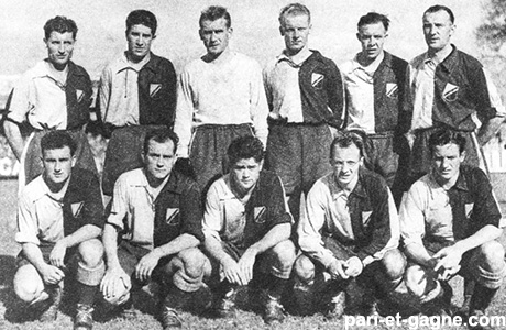Le Havre AC 1951/1952