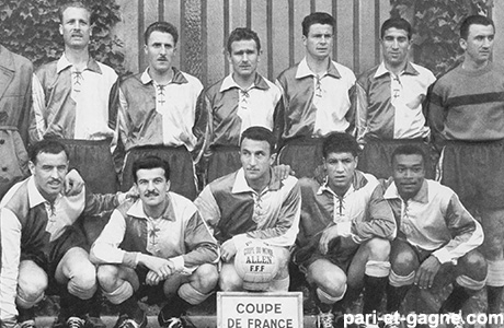 Le Havre AC 1958/1959
