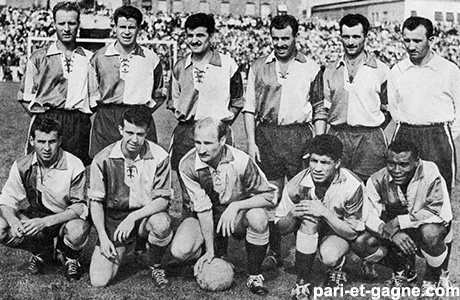 Le Havre AC 1959/1960