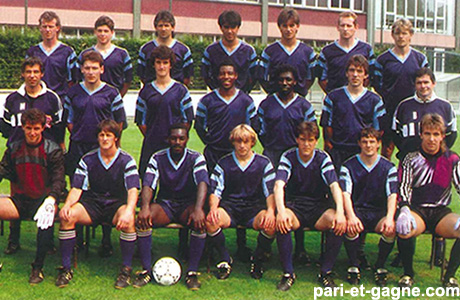 Le Havre AC 1991/1992