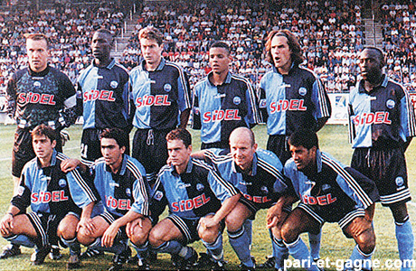 Le Havre AC 1996/1997