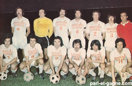 AS Nancy Lorraine 1974/1975