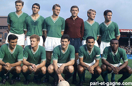 AS Saint-Etienne 1966/1967