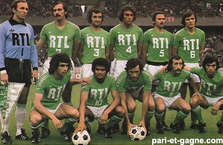 AS Saint-Etienne 1976/1977