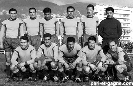 Sporting Toulon 1959/1960
