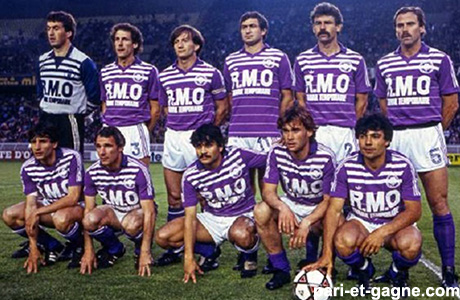 Toulouse FC 1983/1984