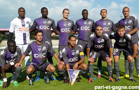 Toulouse FC 2011/2012